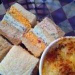 Purple Daisy Picnic Cafe-July 6, 2012