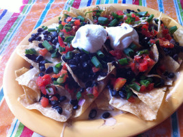 Mojo Burrito (Red Bank)-October 20, 2012