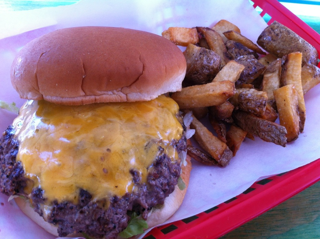 Chattavore's Top Ten Burgers in Chattanooga | chattavore.com