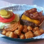 Friday List: Chattanooga's Top Five Burgers (According to Chattavore)