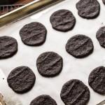 irish creme chocolate stout swirl cheesecake // chattavore