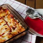 baked tortellini // chattavore