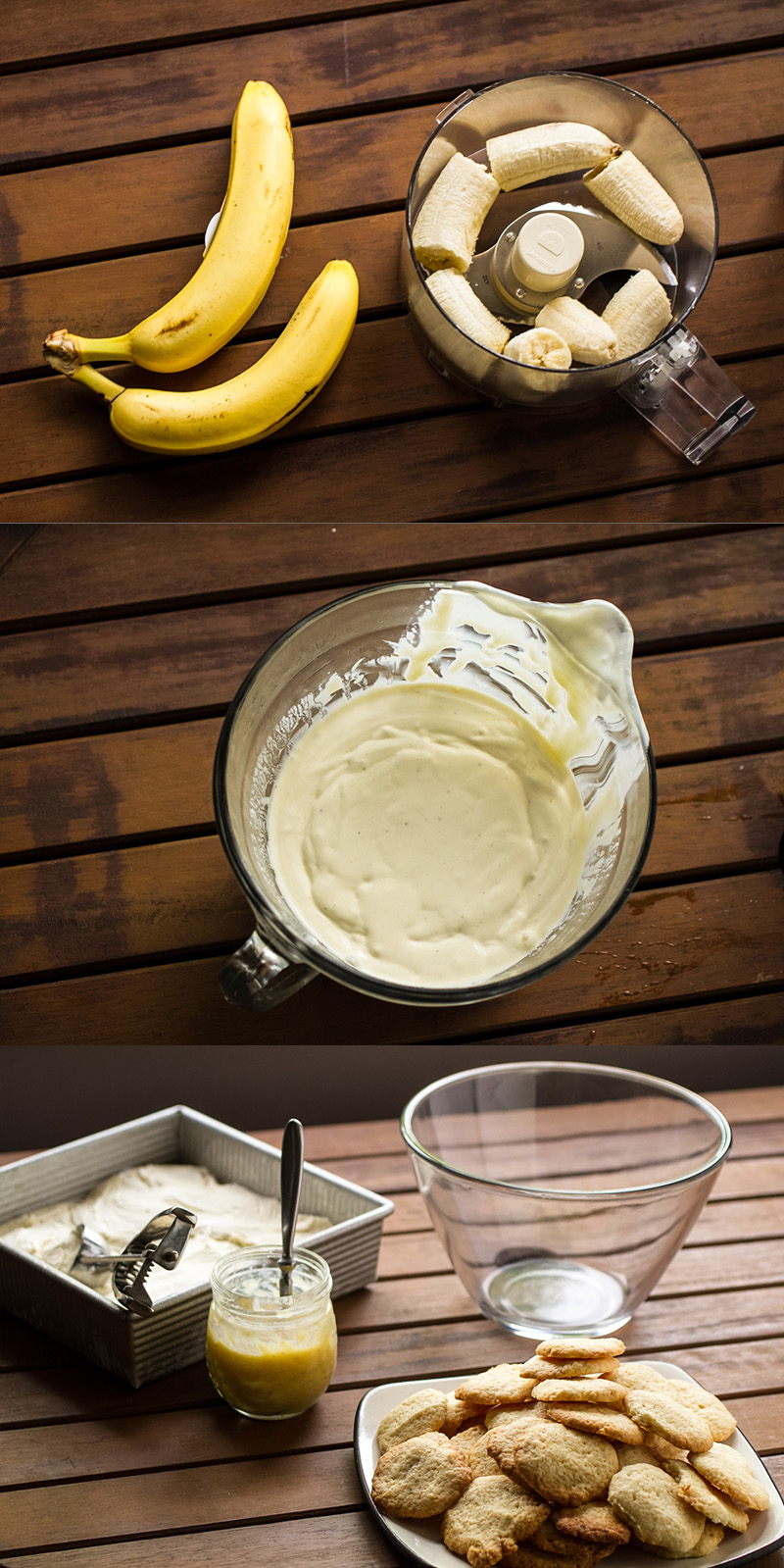 banana pudding ice cream | chattavore