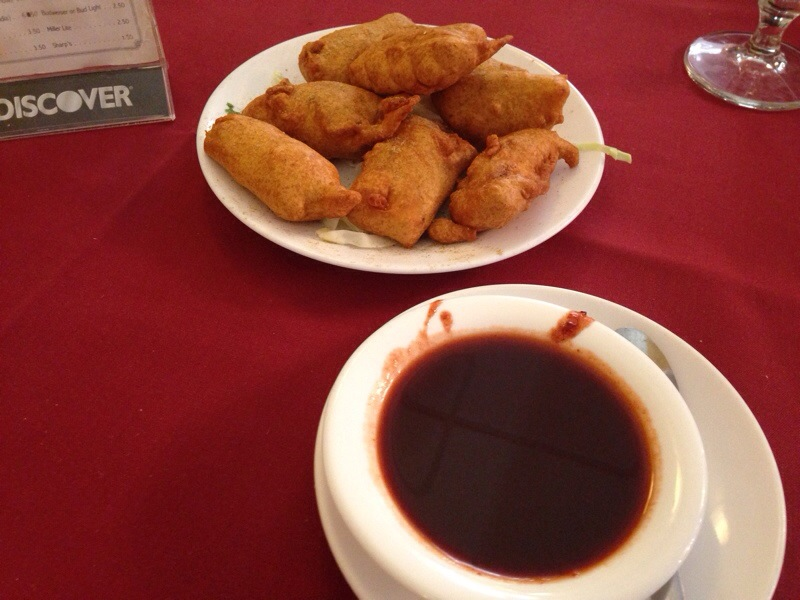 Sitar Indian Restaurant Chattanooga