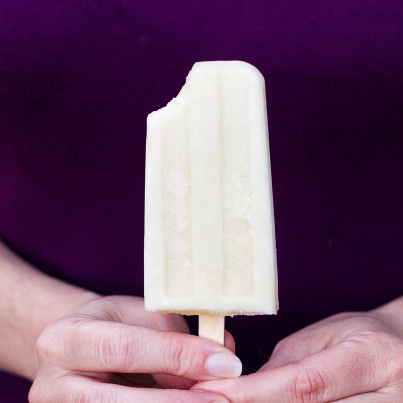 piña colada creamsicles | chattavore