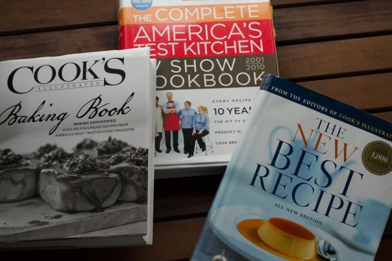 top ten cookbooks | chattavore