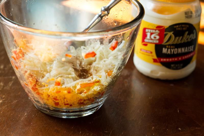 pimento cheese deviled eggs | chattavore