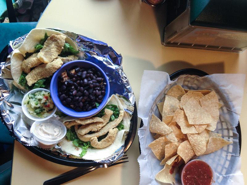 For fresh, local, and delicious Tex-Mex in St. Elmo, check out Mojo Burrito's new location!