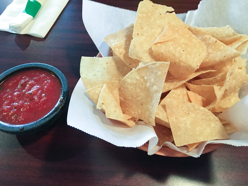 Molcajete is a great Mexican restaurant in Chattanooga, Tennessee! #CHA #CHAeats | chattavore.com