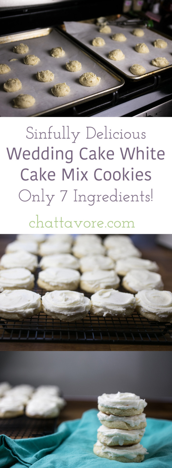 chocolate wedding cake from box mix wedding cake white cake mix cookies chattavore 12760