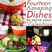 14 Amazing Dishes to Serve Your Valentine!