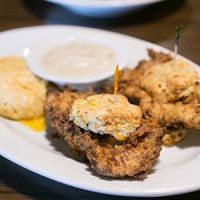 Carrabelle's Casual Cafe – Dayton, Tennessee