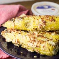 Southern Street Corn