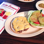 Kevin Brown Burgers (Ooltewah, TN)