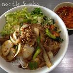 Noodle & Pho Vietnamese Cuisine