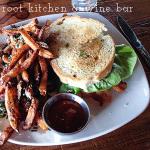 Root Kitchen & Wine Bar | chattavore