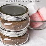 hot chocolate mix | chattavore