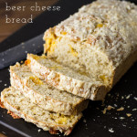 beer cheese bread | chattavore