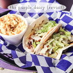 The Purple Daisy Picnic Café // Chattavore