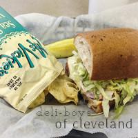Deli-Boys of Cleveland