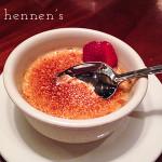 Hennen's on Chattavore