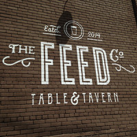 FEED Co. Table & Tavern