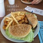 Chattanooga's Innside Restaurant on Chattavore #CHA #CHAeats | chattavore.com
