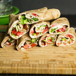 BLT ranch roll-ups are a great and simple lunch option! | chattavore.com