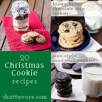 20 Recipes for Christmas Cookies