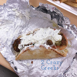 2 Crazy Greeks is bringing delicious and casual Greek dining to Hixson, Tennessee! | Restaurant review on Chattavore.com
