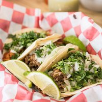 Taco Town (Hixson)