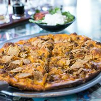 Pie Slingers Pizzeria