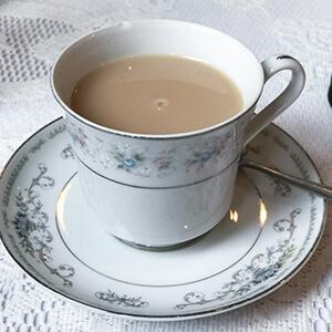 The English Rose Tea Room Chattavore