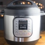 The first and most important step of using your Instant Pot is knowing what everything is. Here's a quick guide to getting to know your Instant Pot! #InstantPot #InstantPotTutorial | Chattavore.com